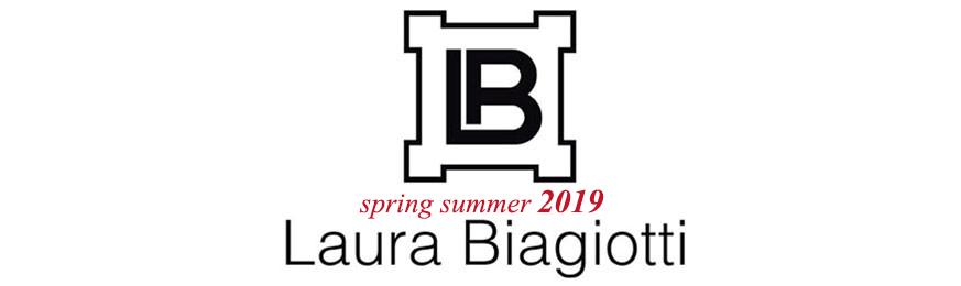 Laura Biagiotti ©2019