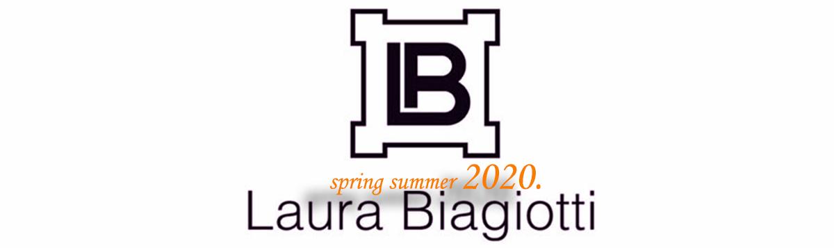 Laura Biagiotti ©2020