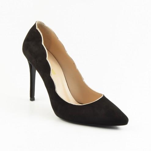 Pantofi dama 4017