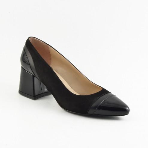 Pantofi dama 112-501