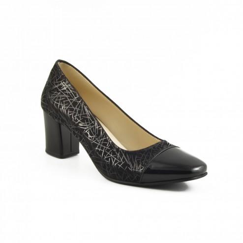 Pantofi dama 650