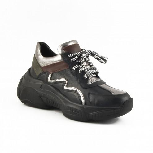 Pantofi dama 5003