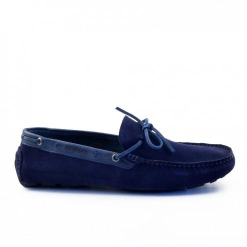 Mocasini Barbat Strellson 3224 Blue