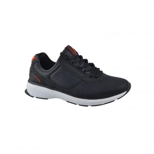 Pantof sport barbati Jack&Jones, 12104216, Negru