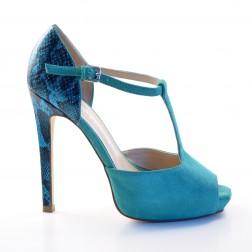 Sandale dama Paris Hilton 00321