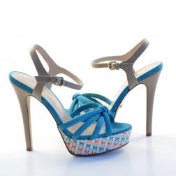 Sandale dama Paris Hilton 00422