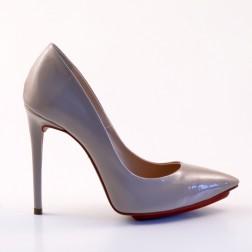 Pantof Dama Rinascenti D'Amour Nude
