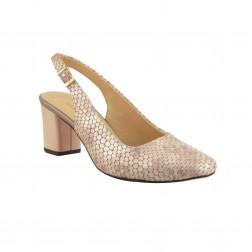 Pantofi dama 16-144