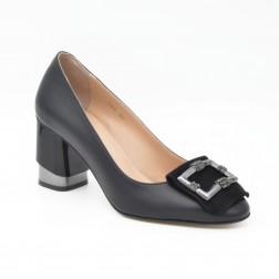 Pantofi dama 21-163