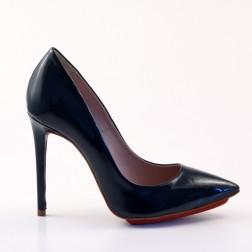 Pantof Dama Rinascenti D'Amour Negru