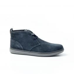 Pantofi Barbati GEOX din piele intoarsa, Albastru
