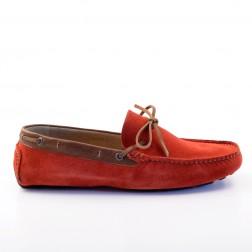 Mocasini Barbat Strellson 3224 Red