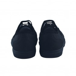 Pantofi barbati Alessandro Biaggio, 8TEX, Negru