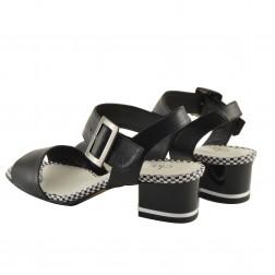 Sandale dama 558