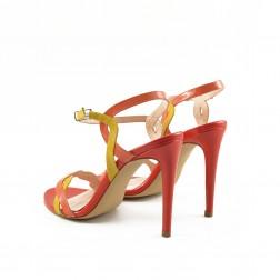 Sandale dama 17552
