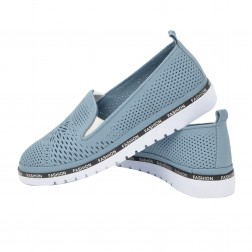 Pantofi dama 84-707