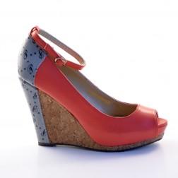 Sandale dama Paris Hilton 61034