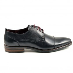 Pantofi Barbat Otto Kern 90347 Negru