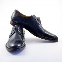 Pantofi Barbat Otto Kern 90448 black
