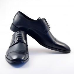 Pantofi Barbat Otto Kern 90457 black