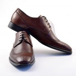 Pantofi Barbat Otto Kern 90458 brown