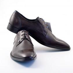 Pantofi Barbat Otto Kern 90461 brown
