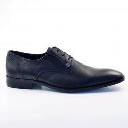 Pantofi Barbat Otto Kern 90461 black