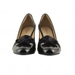 Pantofi dama 02black