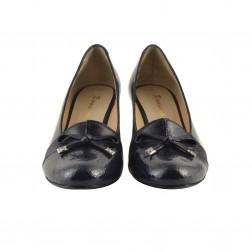 Pantofi dama 02blue