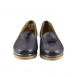 Pantofi dama 013blue