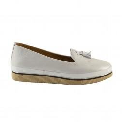 Pantofi dama 013white