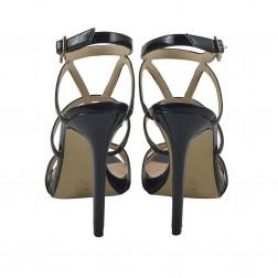 Sandale dama Guess, FLAE22PAF03, Negru