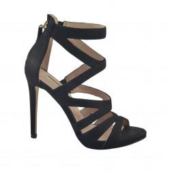 Sandale dama FLALE2LEA03