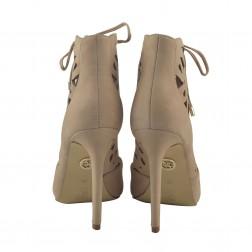Sandale dama FLANN2LEA03