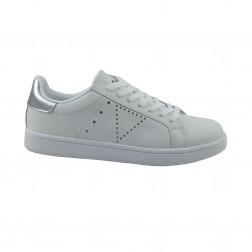 Pantofi barbati Guess, FMRHY2LEA12, Alb