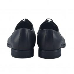 Pantofi barbati Rinascenti, 162505, Negru