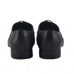Pantofi barbati Rinascenti, 162504, Negru