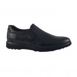 Pantofi barbati Rinascenti, 502, Negru