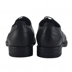 Pantofi barbati Rinascenti, 162506, Negru