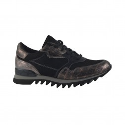 Pantofi dama 1-23610-27