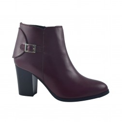 Ghete dama Johnny, L303, Bordo