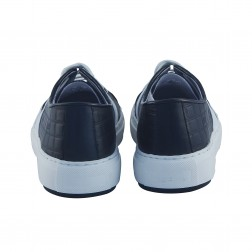 Pantofi barbati Alessandro Biaggio, 311, Negru