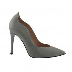 Pantofi cu toc 1243