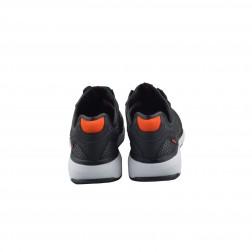 Pantof sport barbati din material textil, Jack&Jones, Negru
