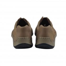 Pantofi barbati Rieker, 05205-60, Bej