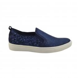 Pantof dama Tamaris, 1-24609-26, Albastru
