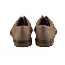Pantofi barbati Rieker, 13408-64, Bej