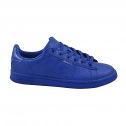 Pantofi sport barbati din piele ecologica, Jack&Jones, Albastru