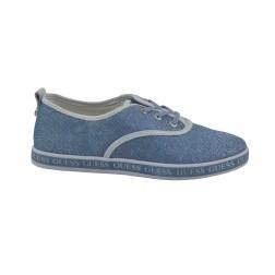 Pantofi sport dama Guess, FLLID2-FAM12, Albastru
