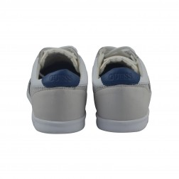 Pantofi sport barbati Guess, FMROB2-LEA12, Alb